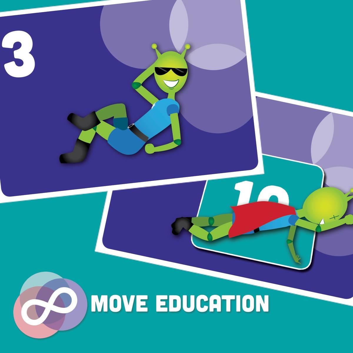move education